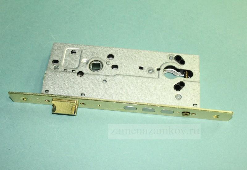 Поменять замок на металлической двери zamenazamkov.com