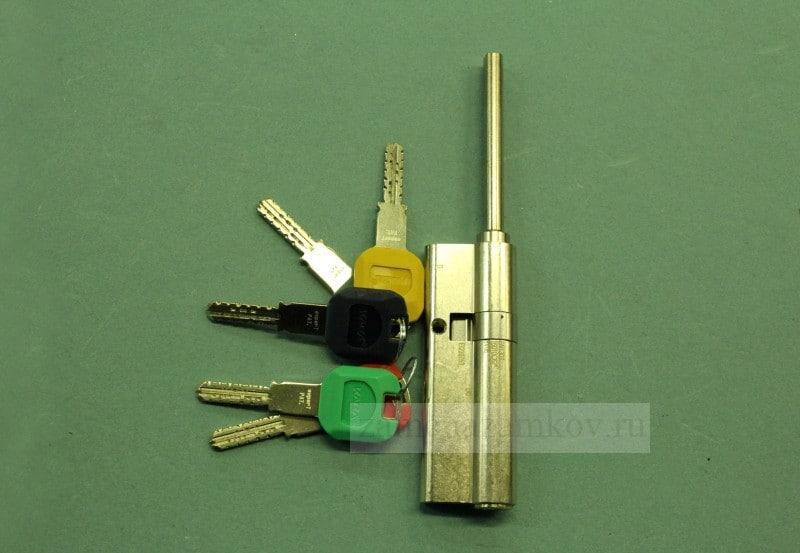 Поменять ключ в квартире zamenazamkov.com