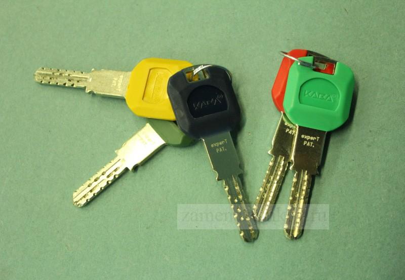 Сменить ключи в квартире zamenazamkov.com